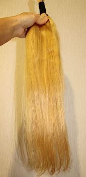 Украинские волосы
